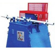 튜브 교정 기계